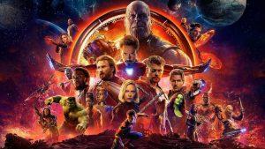 Chadwick Boseman Shares Amazing Infinity War Photo With Rocket