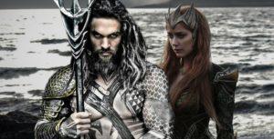 New Aquaman Image Shows Arthur & Mera Before King Atlan
